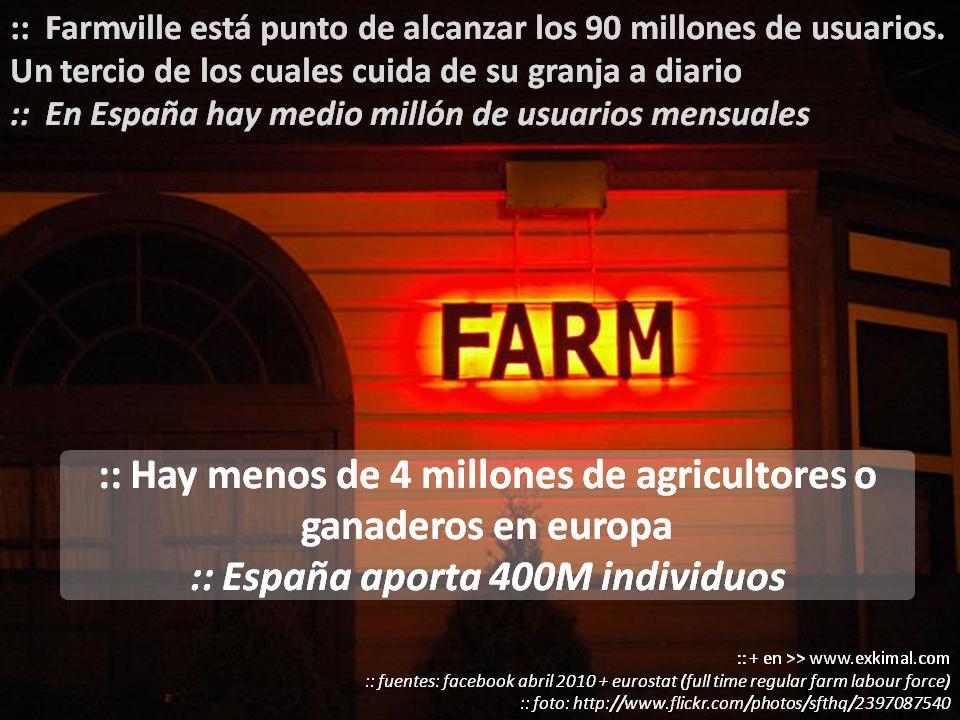 farmville exkimal #xlides