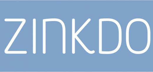 Logotipo Zinkdo